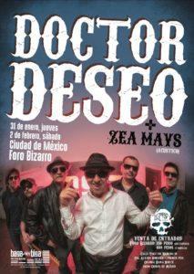 Doctor Deseo México 2019