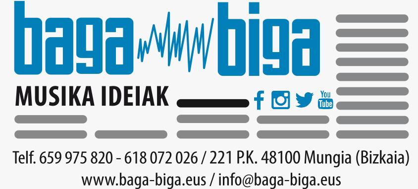 Baga-Biga Logo